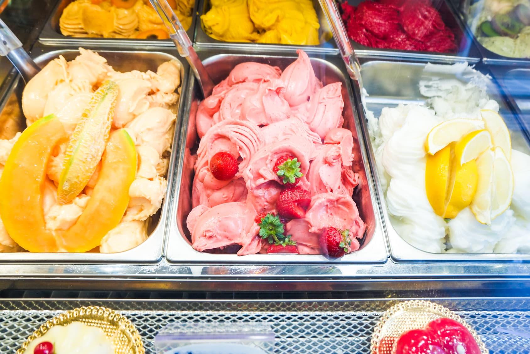 Como abrir uma sorveteria rapidamente?