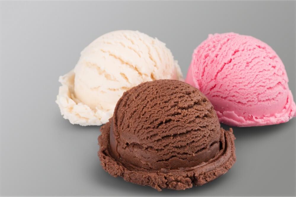 Máquina de sorvete: faça e venda diferente!